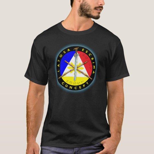 Latosa Escrima T shirt (dark)