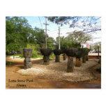 Latte Stone Park Post Cards