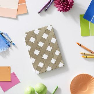 Lattice Fence iPad Mini Cover