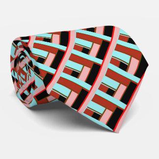 Lattice tie - spaces