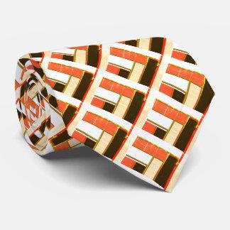 Lattice tie - spaces#1