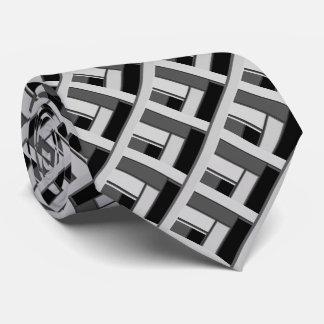 Lattice tie - spaces#2