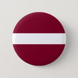 LATVIA 6 CM ROUND BADGE