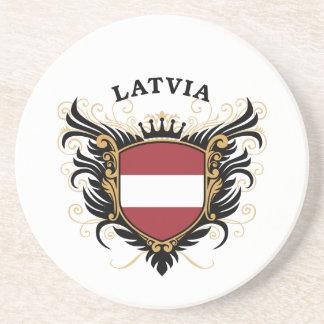 Latvia Coaster