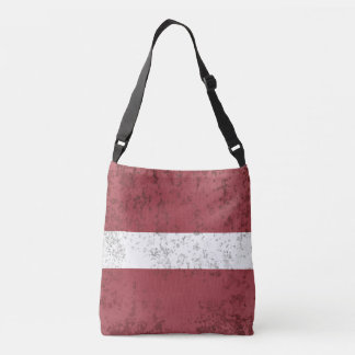Latvia Crossbody Bag