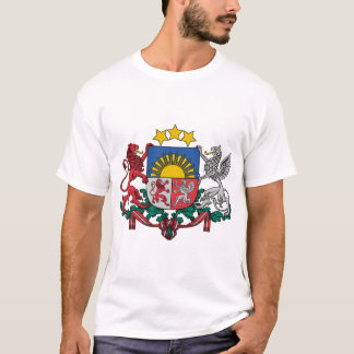 Latvia, Latvia T-Shirt