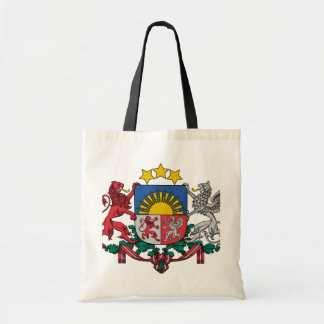 Latvia, Latvia Tote Bag