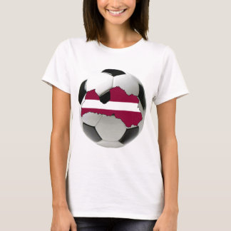 Latvia national team T-Shirt