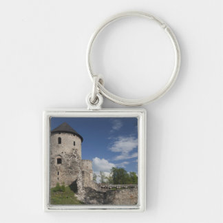 Latvia, Northeastern Latvia, Vidzeme Region, 3 Key Ring
