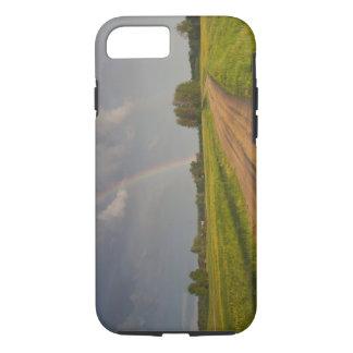 Latvia, Northeastern Latvia, Vidzeme Region, 4 iPhone 8/7 Case