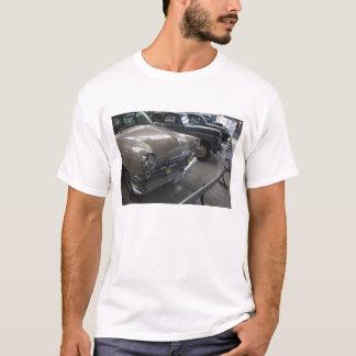 Latvia, Riga, Riga Motor Museum, 1960s T-Shirt