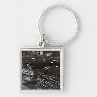 Latvia, Riga, Riga Motor Museum, cars of the Key Ring