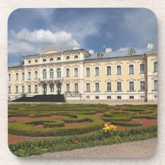 Latvia, Southern Latvia, Zemgale Region, Coaster