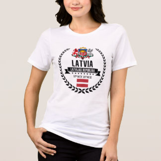 Latvia T-Shirt