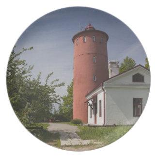 Latvia, Western Latvia, Kurzeme Region, Cape 2 Plate