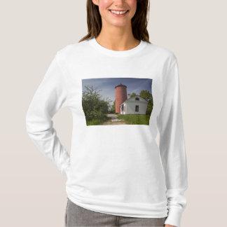 Latvia, Western Latvia, Kurzeme Region, Cape 2 T-Shirt