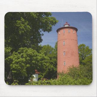 Latvia, Western Latvia, Kurzeme Region, Cape Mouse Mat