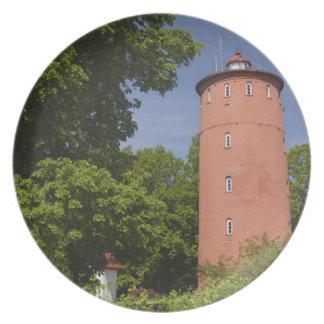 Latvia, Western Latvia, Kurzeme Region, Cape Plate