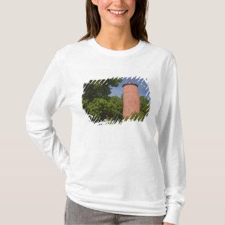 Latvia, Western Latvia, Kurzeme Region, Cape T-Shirt