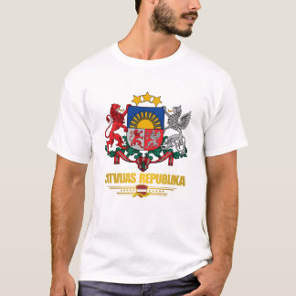 Latvian Pride T-Shirt