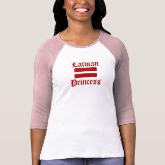 Latvian Princess T-Shirt