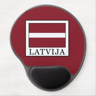 Latvija Gel Mouse Mat