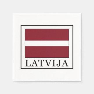 Latvija Paper Napkin