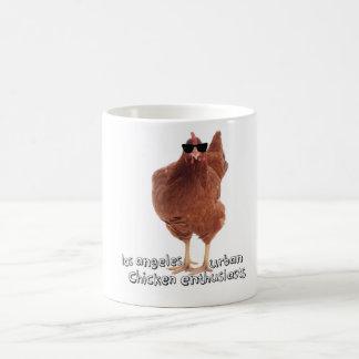 LAUCE Coffee Mug