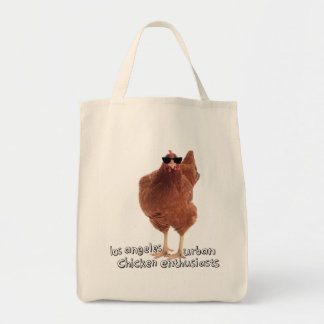 LAUCE Grocery Tote