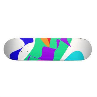 Laugh Custom Skateboard
