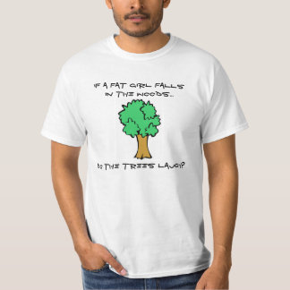 Laugh Tree T-Shirt