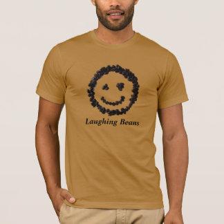 Laughing Beans T shirt