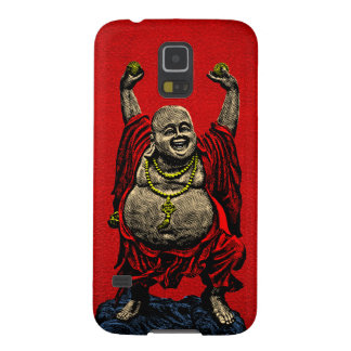 Laughing Buddha (4 color) Case For Galaxy S5