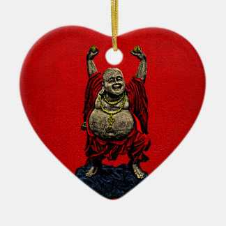 Laughing Buddha (4 color) Ornament