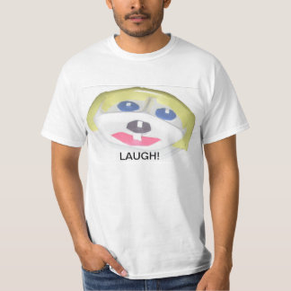 Laughing Clown T-shirt