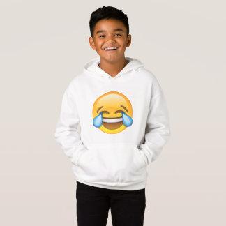 Laughing Crying Tears of Joy emoji