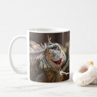 Laughing Iguana Photography Coffee Mug