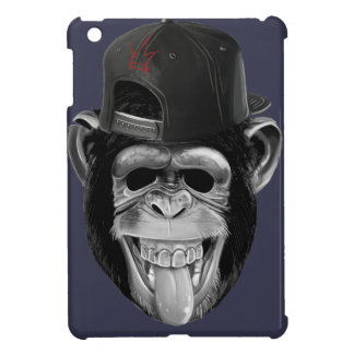 Laughing Monkey iPad Mini Case