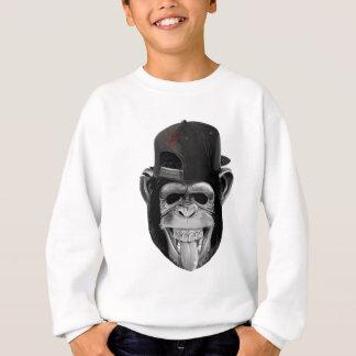 Laughing Monkey Sweatshirt