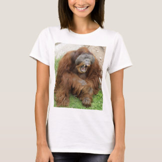 Laughing Orangutan T-Shirt