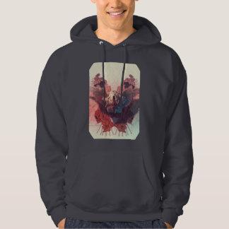 Laughing Skull Hoodie