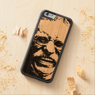 Laughing Teddy Cherry iPhone 6 Bumper