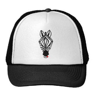Laughing Zebra Hats