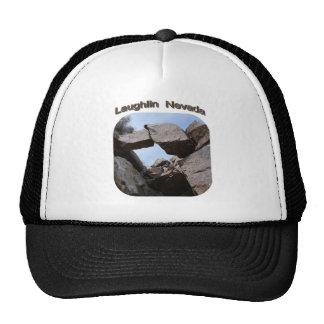Laughlin Nevada Arch Hat