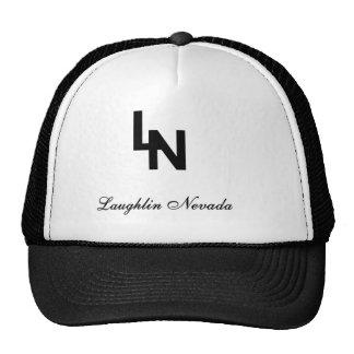 Laughlin nevada hat
