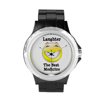 Laughter Watch