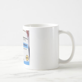 Laughter is the Best Medicine Basic White Mug