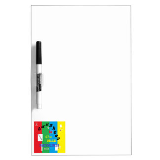Laughter is the Best Medicine Dry-Erase Whiteboards