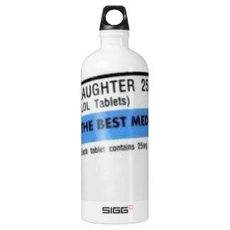 Laughter is the Best Medicine SIGG Traveller 1.0L Water Bottle