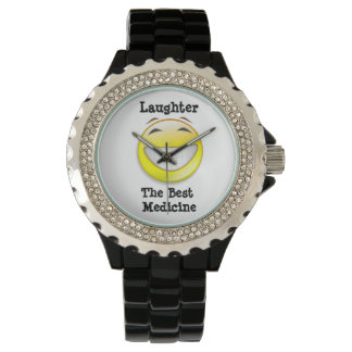 Laughter Wristwatches